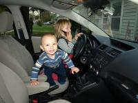 Driving our 2012 Mazda 5