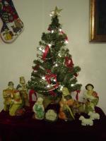 Sumomo's First Christmas